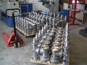 High Velocity valves MESG 0,65 for Chemical tankers Valves 006 300x225