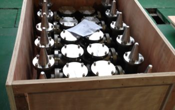 P-V Valves boxed and ready for shipment  OFFSHORE: HIGH VELOCITY VALVES IMG 0275 e1397401299946 350x220